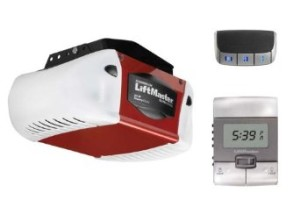 3595 LiftMaster Elite Garage Door Opener