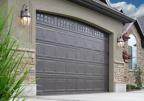 Garage Doors Panels