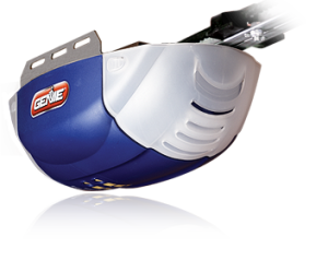 Genie QuietLift Belt Garage Door Opener